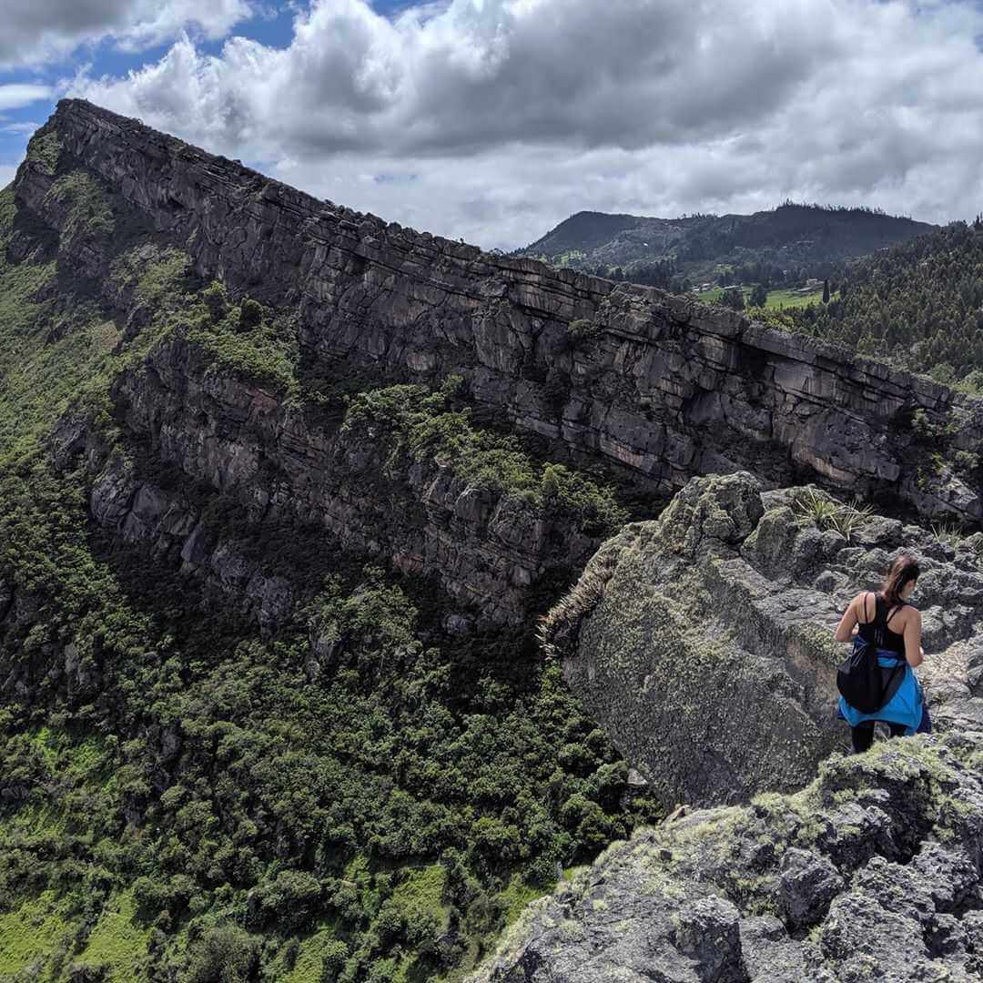 Sitios turísticos de Cundinamarca