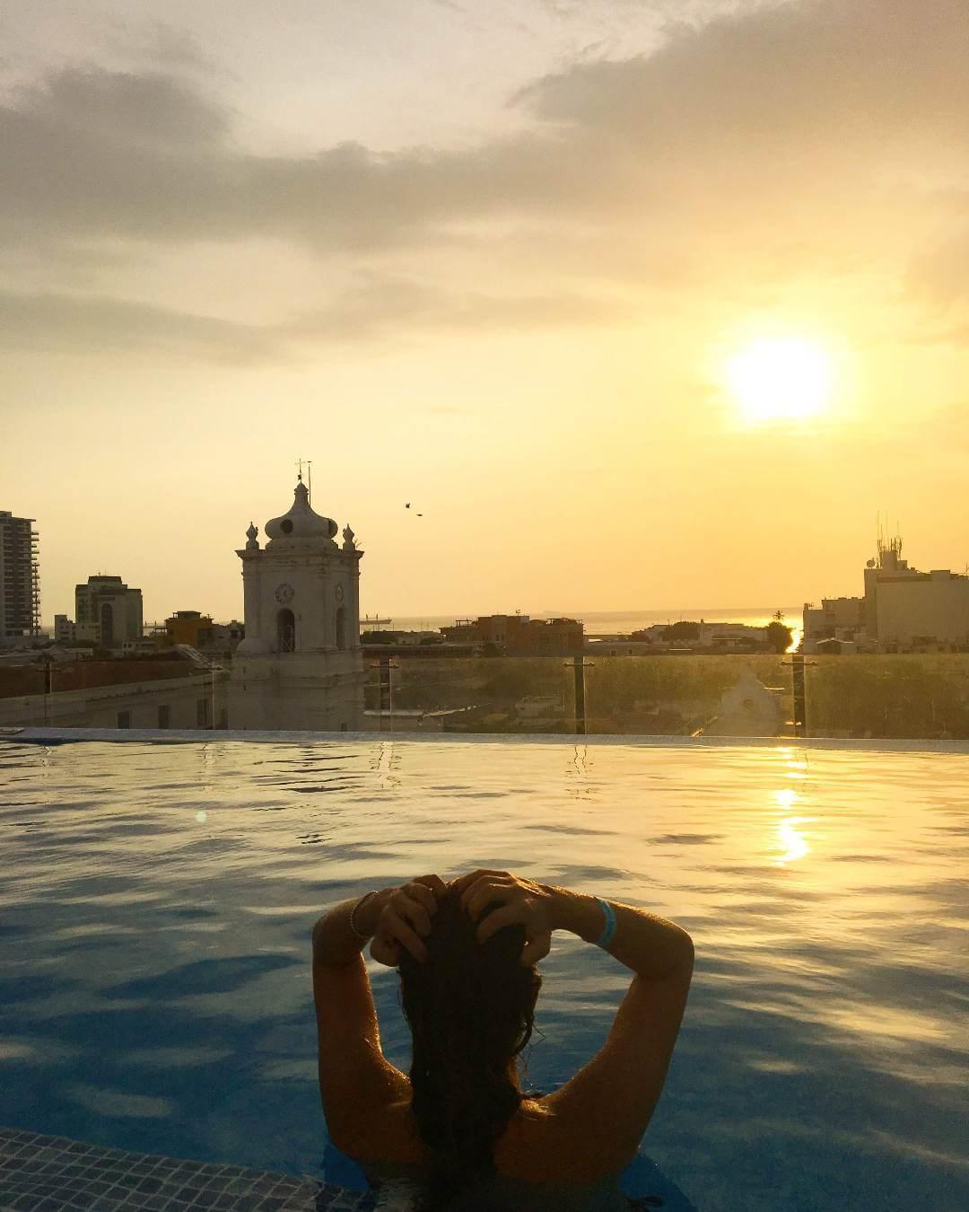 Consejos para mi primer visita a Colombia