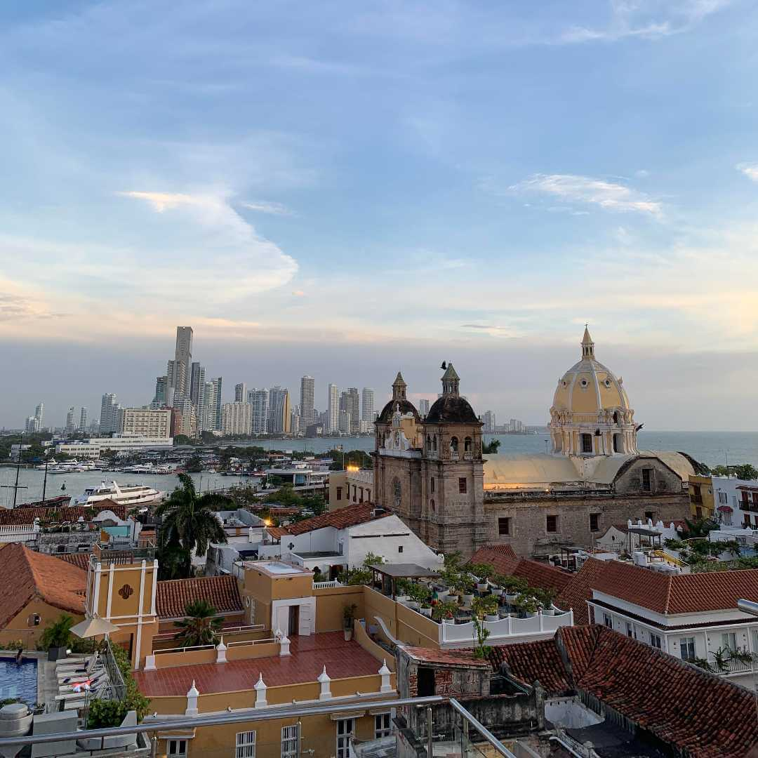 Tips for visiting Cartagena Colombia