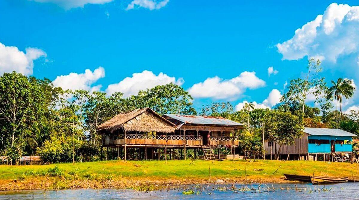 Excursiones por el Amazonas