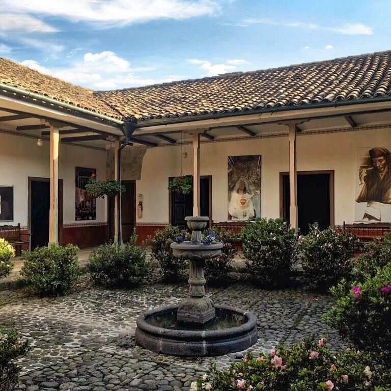 Qué hacer en Popayán