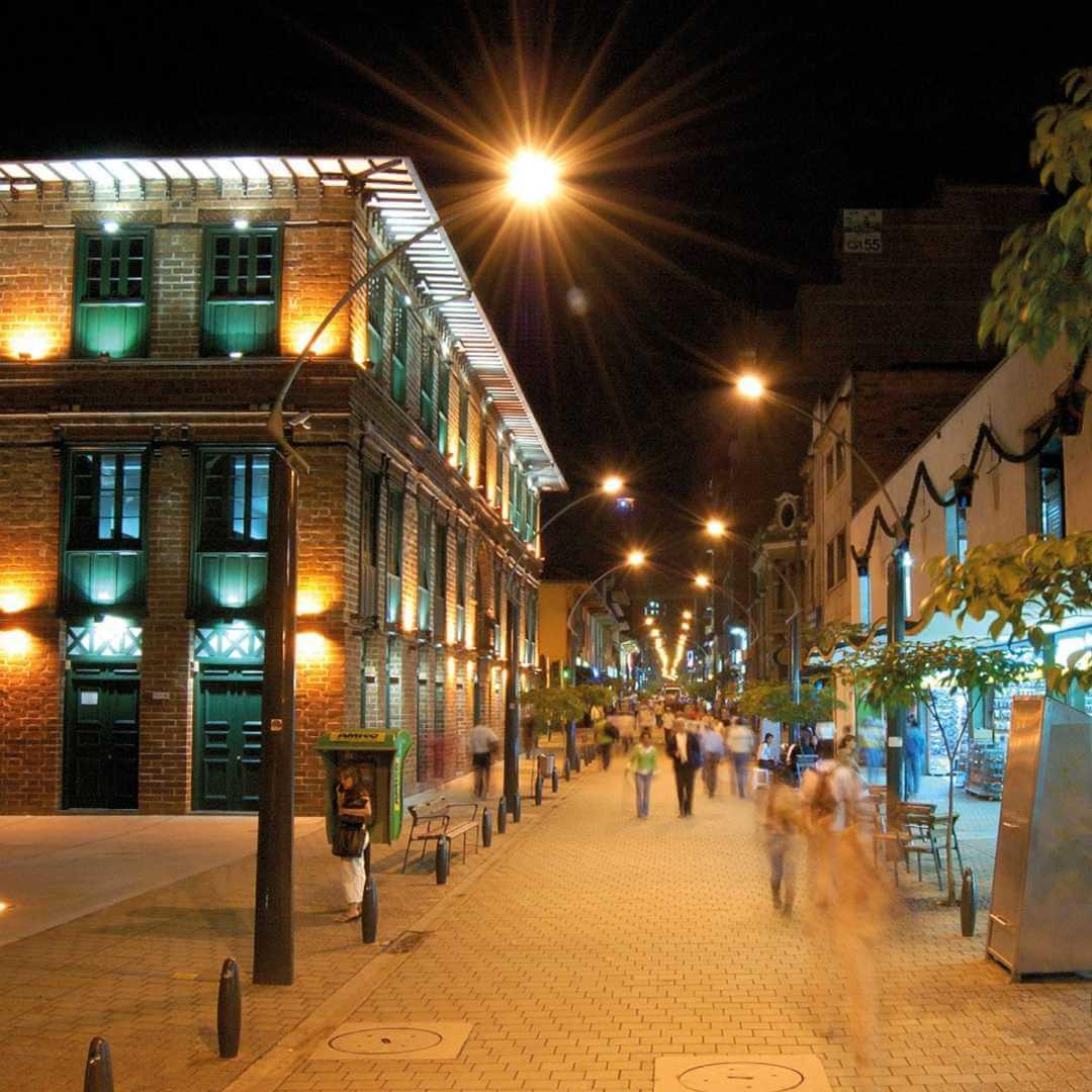 Carabobo Medellín