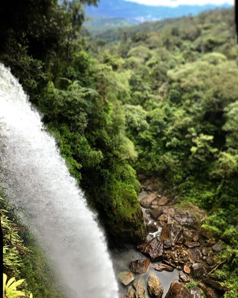 Paisajes hermosos de Colombia para visitar