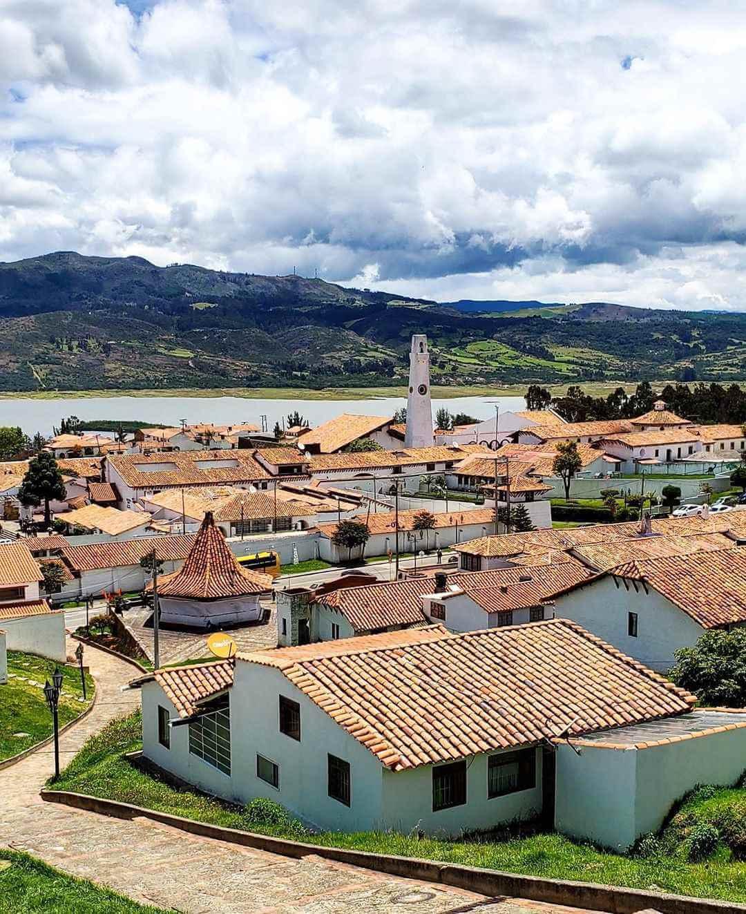 Pueblos de Colombia para visitar fin de semana