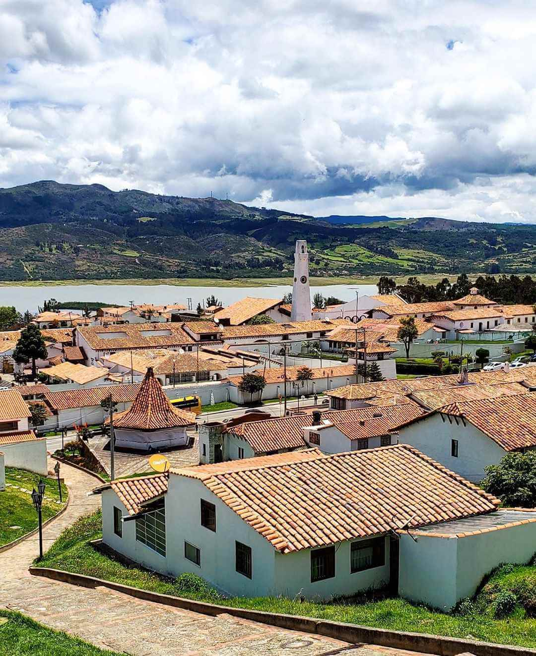 Destinos semana de receso cerca a Bogotá