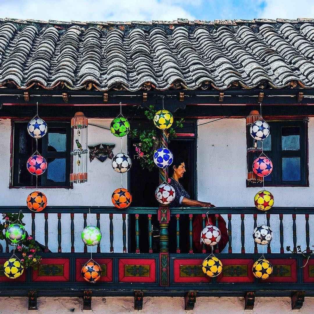 Fabrica balones Monguí