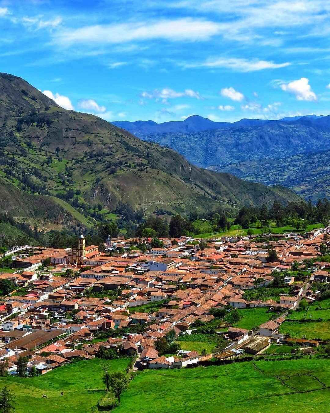 Best towns of Boyacá