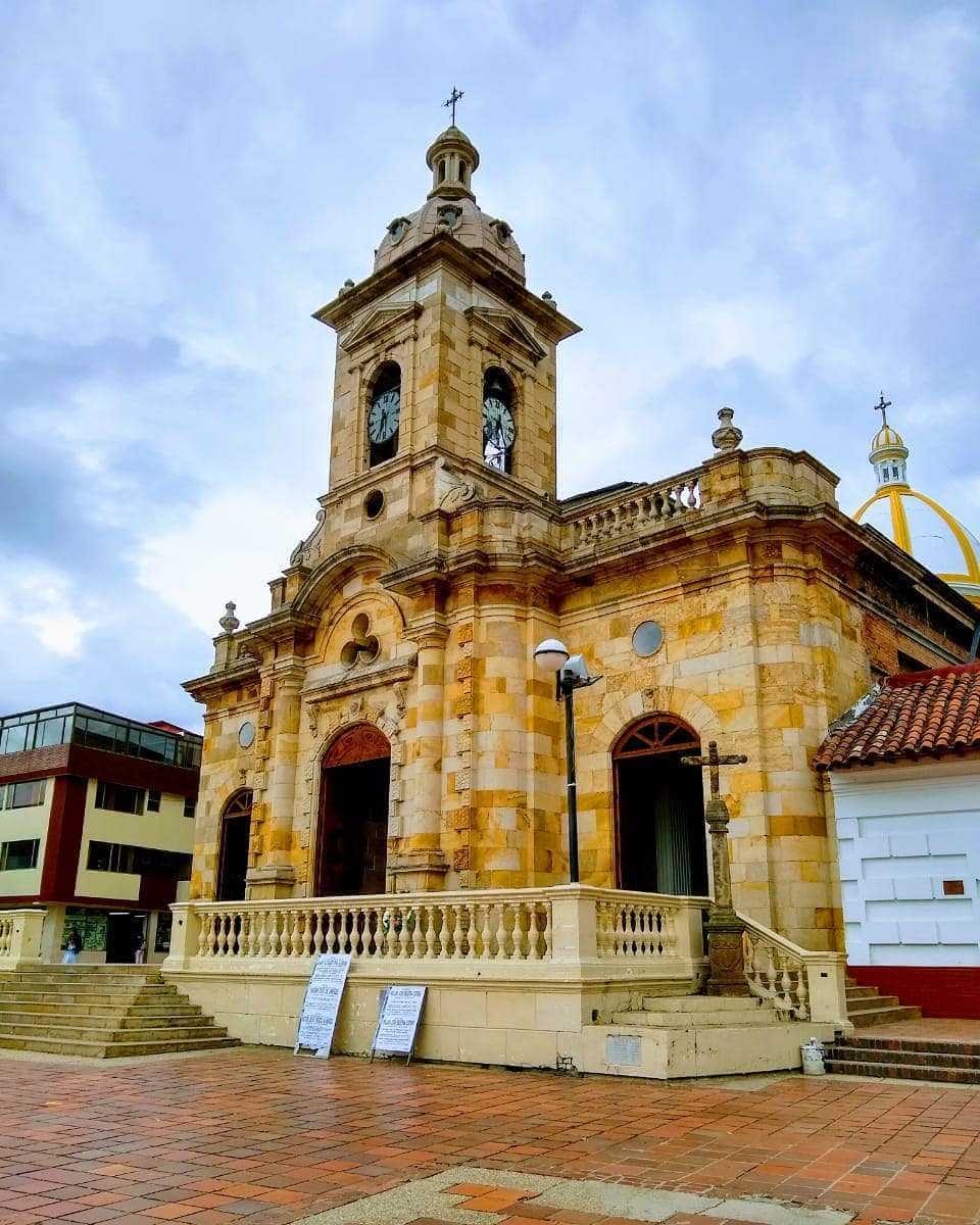 Paipa towns of Boyacá