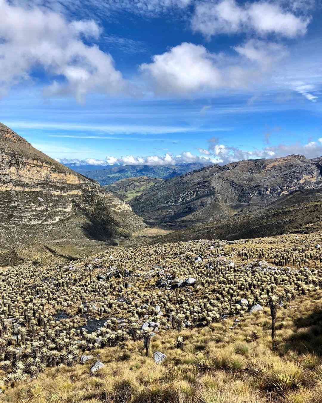 Pueblo de Boyacá para visitar en semana de receso