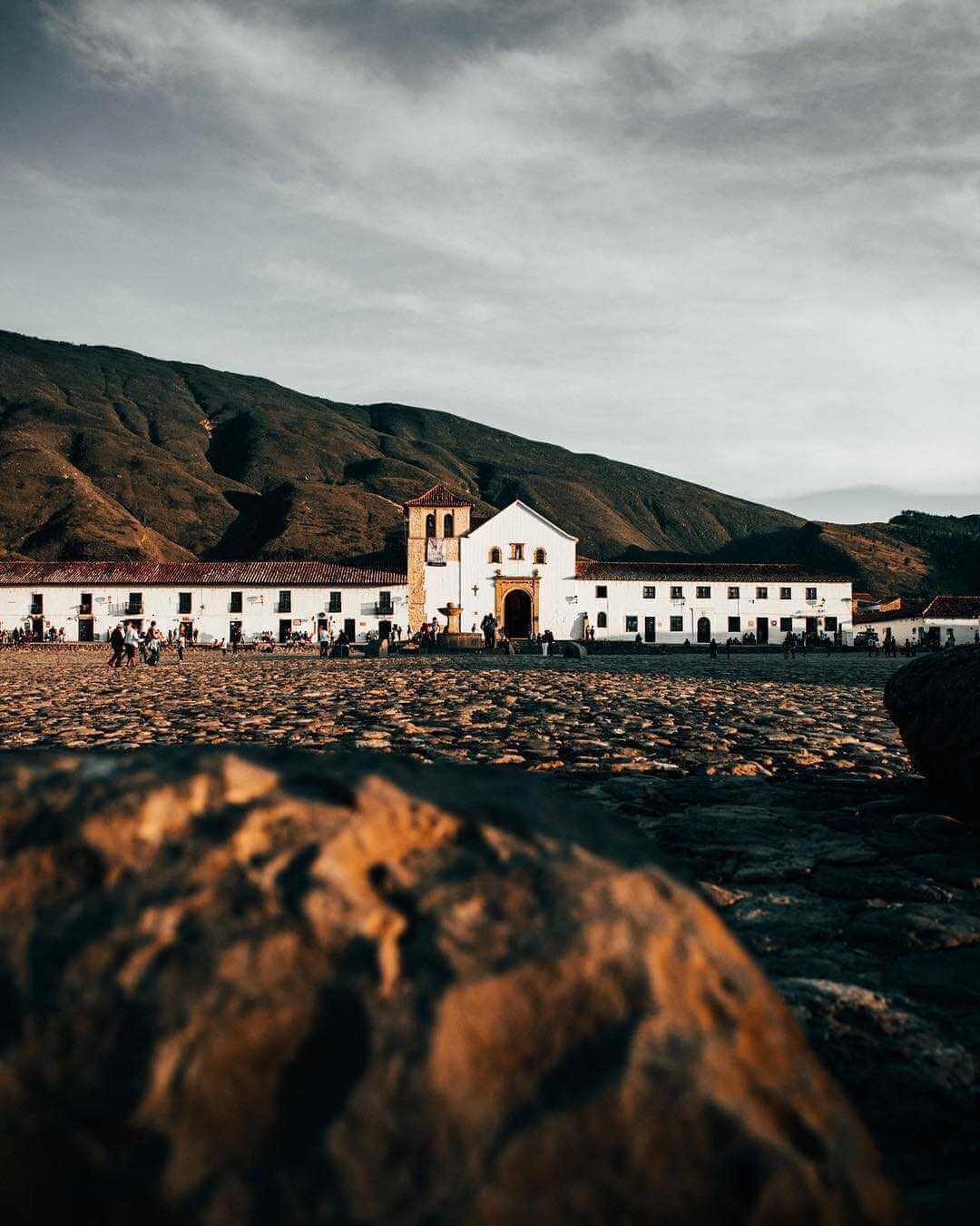 Villages of Boyacá to visit weekend