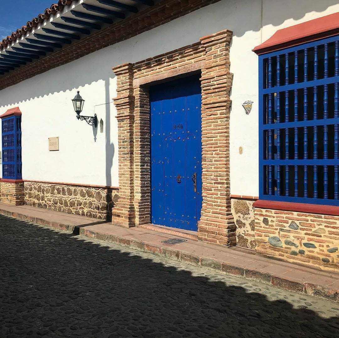 Santa fe de Antioquia hoteles