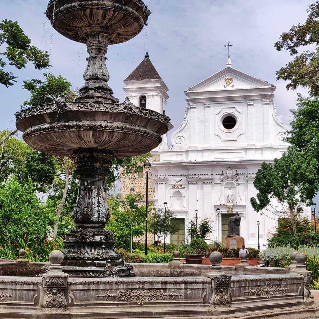 Santa Fe de Antioquia turismo