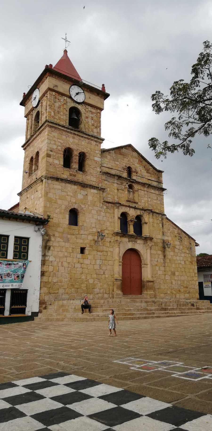 Oiba Santander