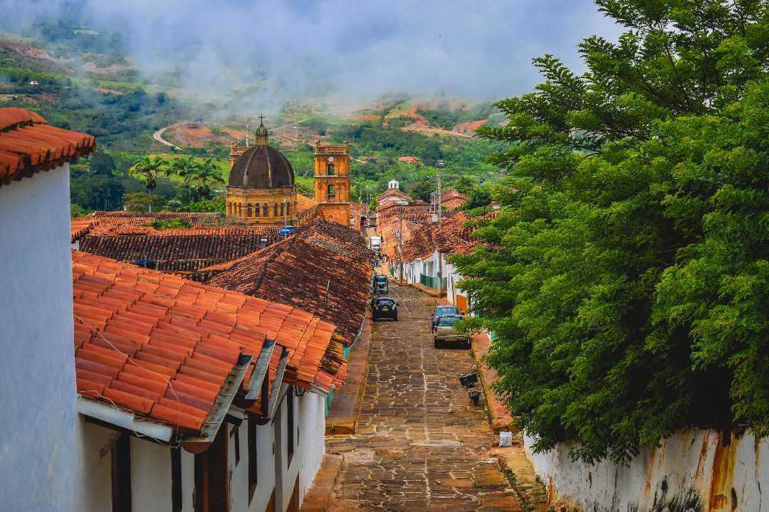 Concurso de fotografia en Colombia