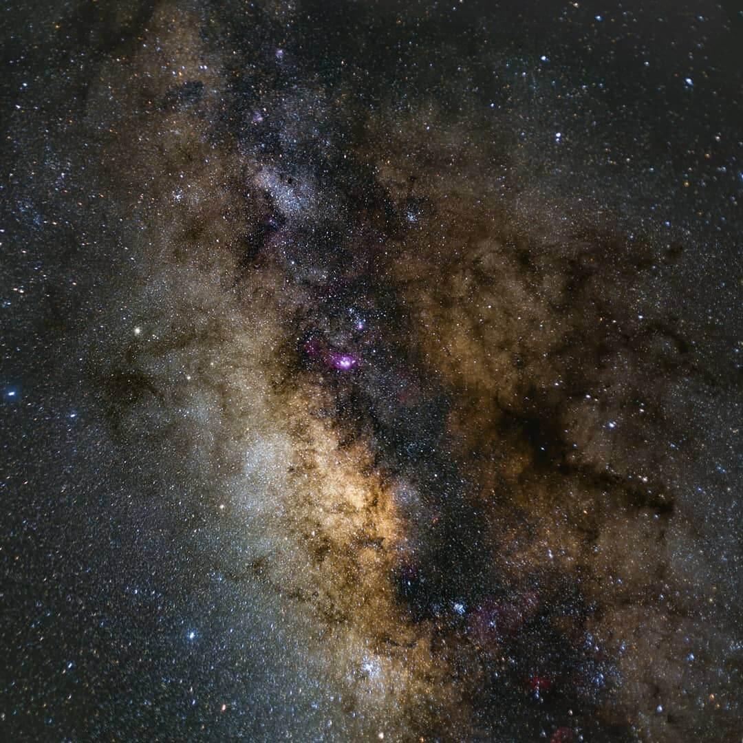 Observatorio de estrellas desierto Tatacoa