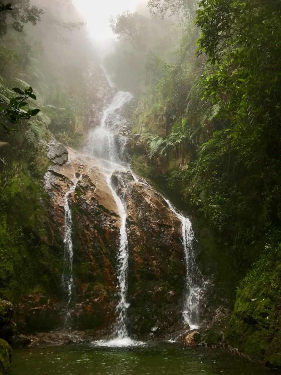 Reserva Natural Valle de la Miel