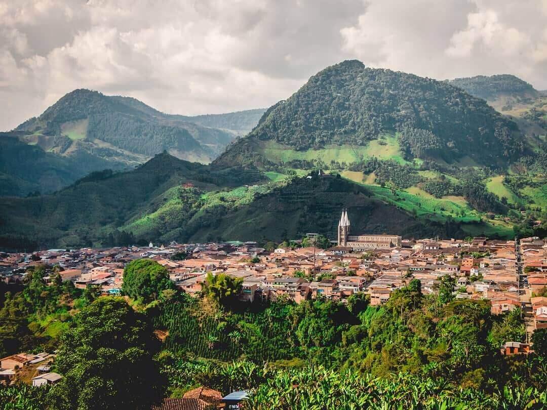 Pueblos de Antioquia para ir en Semana Santa