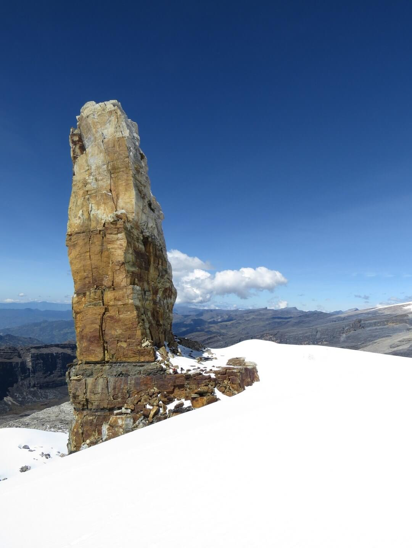 Sierra Nevada El Cocuy