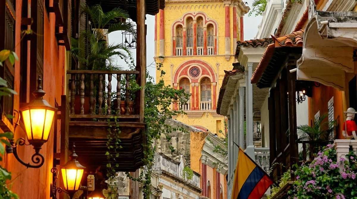 Blog Cartagena de Indias