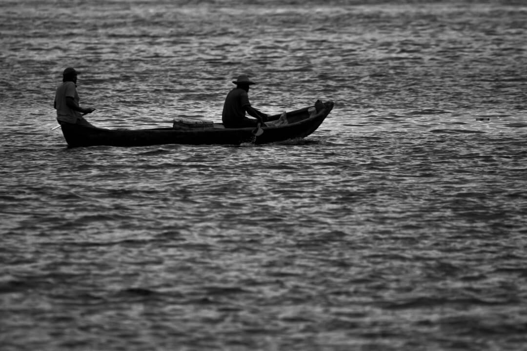 Pescadores de Juanchaco