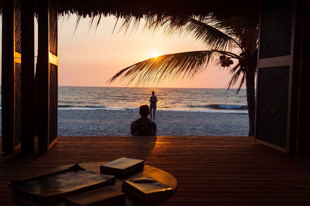 Mejores playas del Caribe colombiano