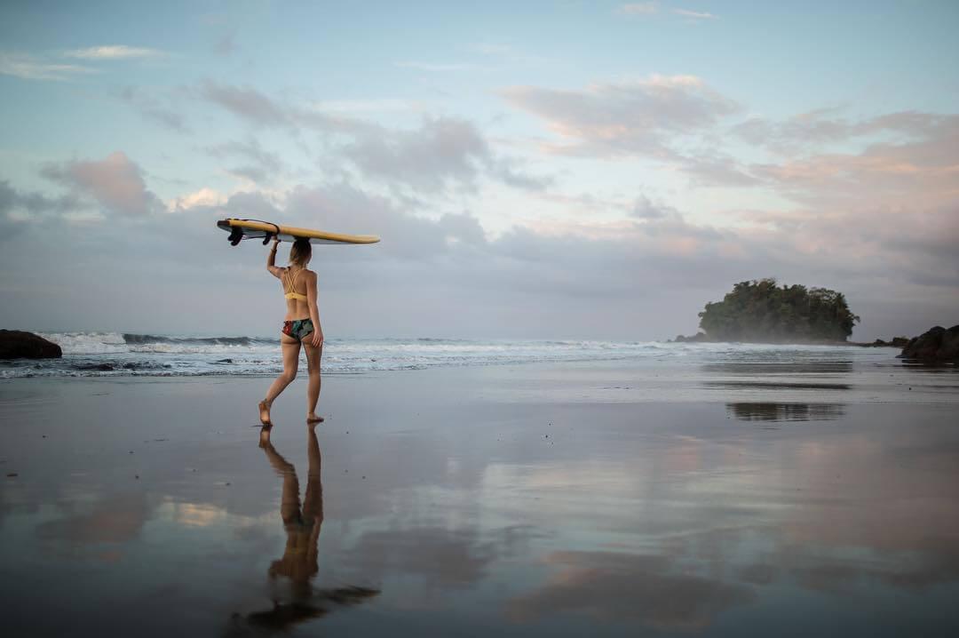 Mejores playas de Colombia en el Chocó