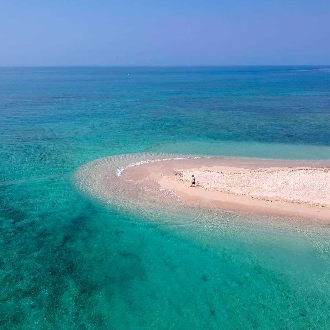Mejores playas de Colombia en el caribe colombiano
