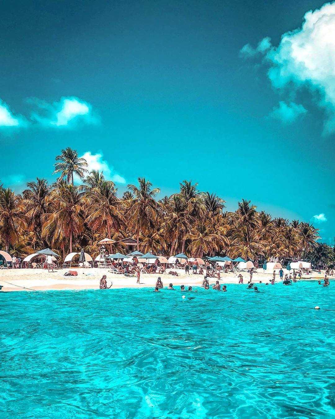 Cómo llegar a Jhonny Cay
