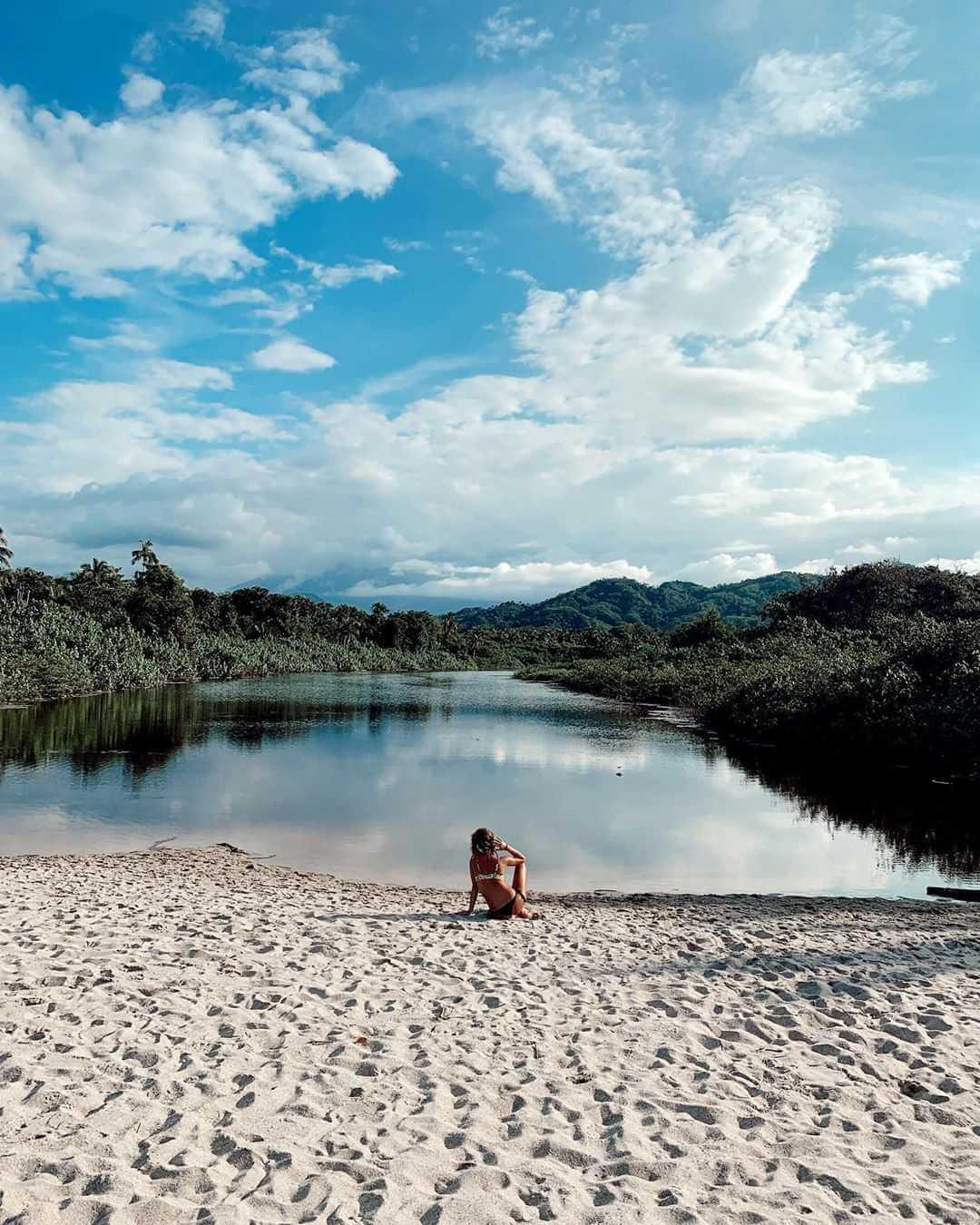 Lugares turísticos de Colombia cerca a Santa Marta