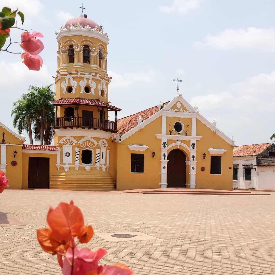 Lugares turísticos de Mompox
