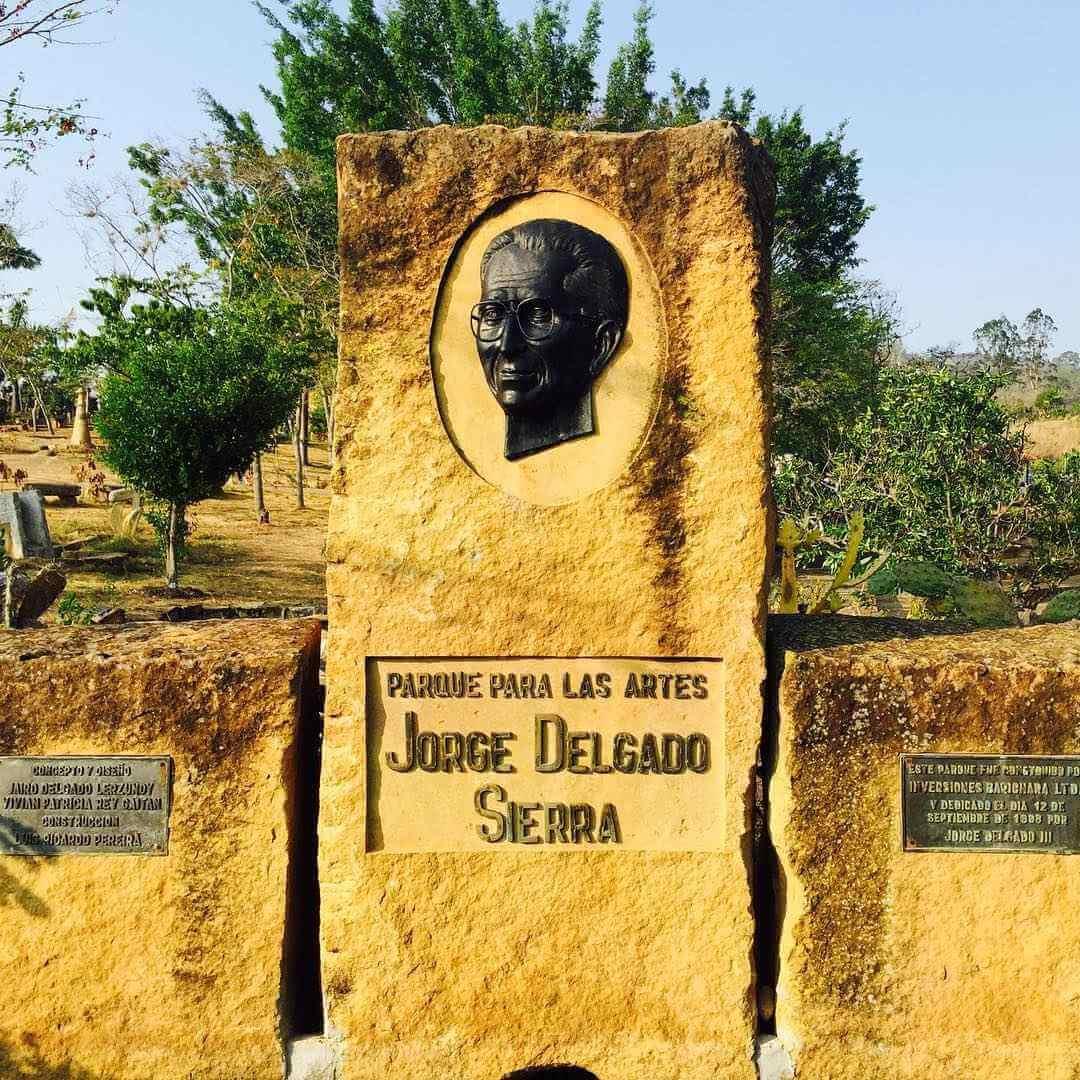 Parque Para Las Artes Jorge Delgado Sierra