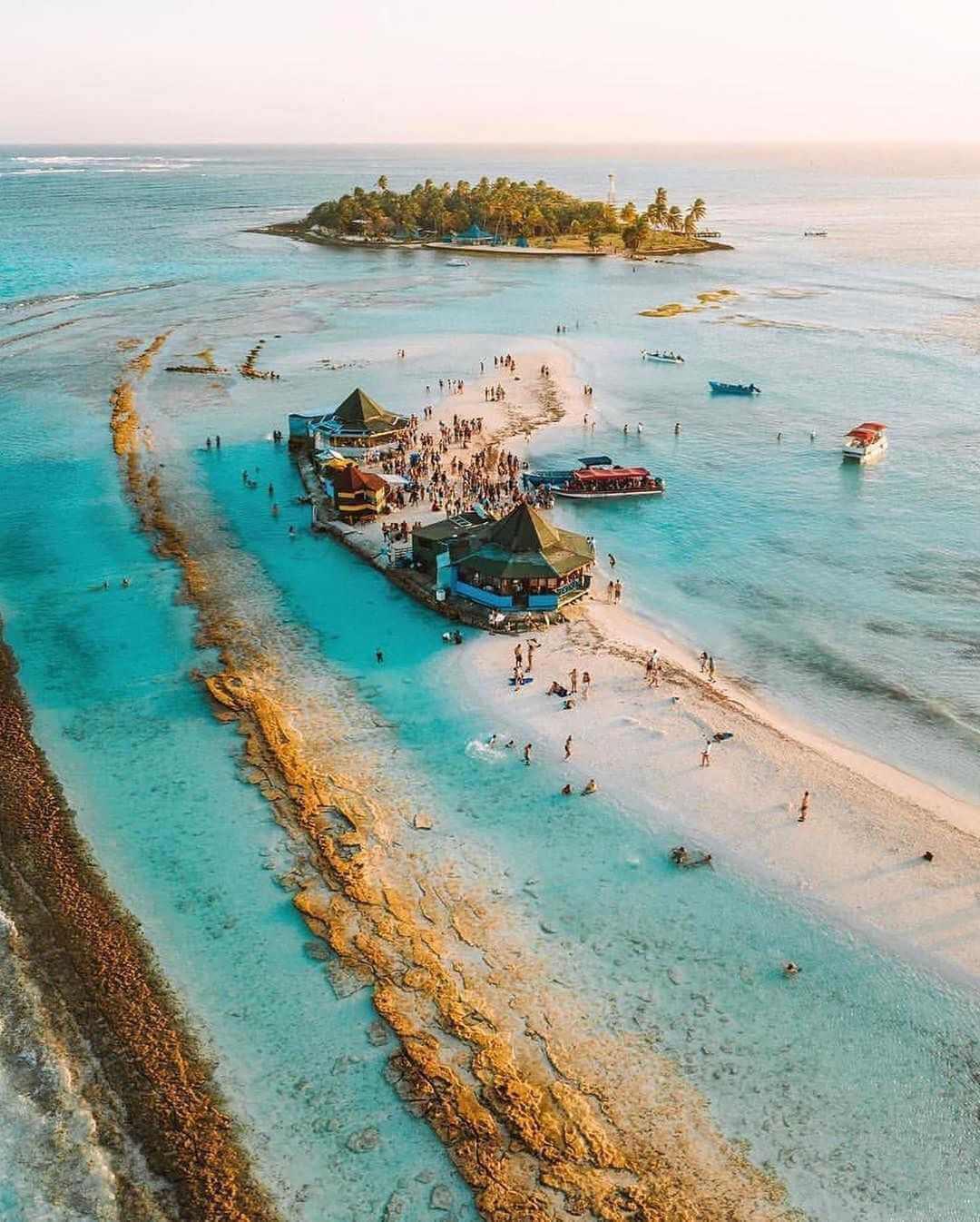Rose Cay El Acuario