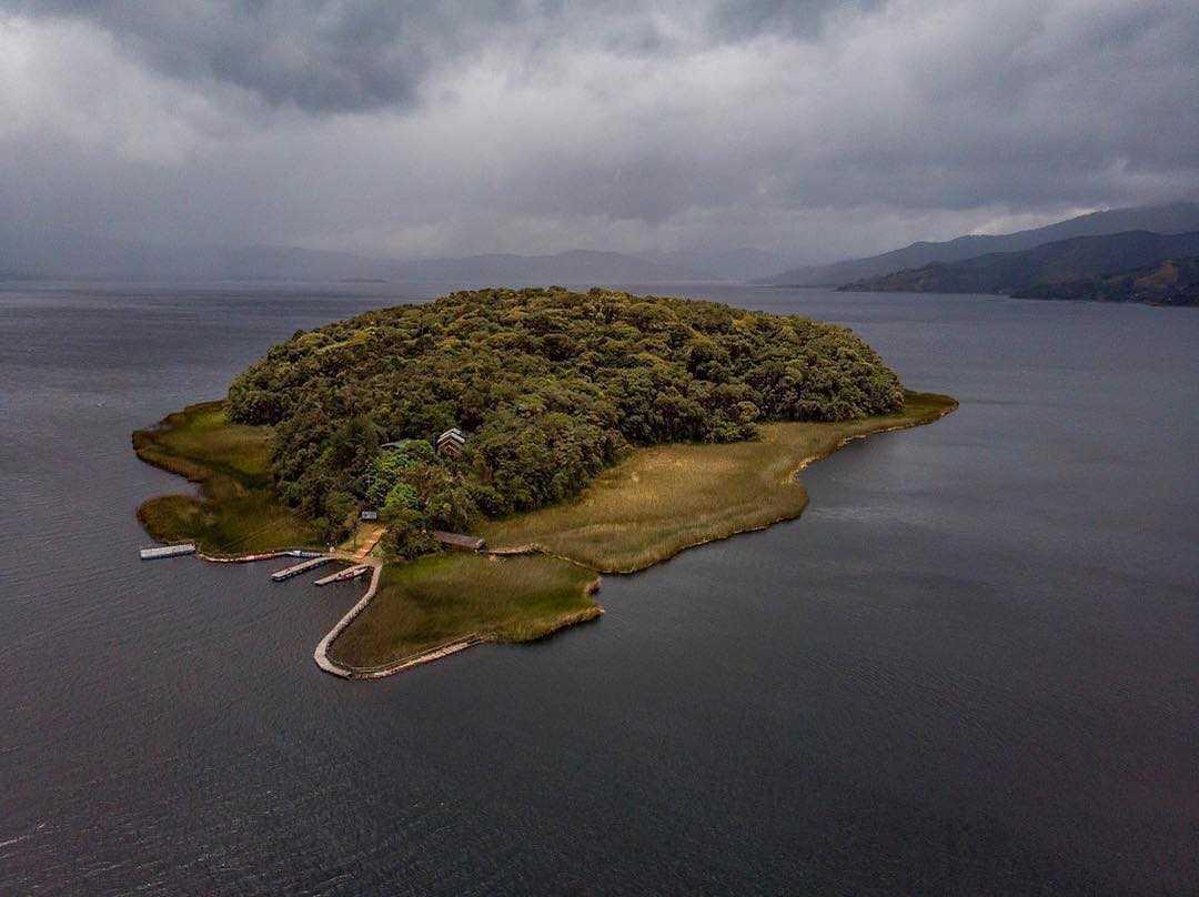 SFF Isla Corota