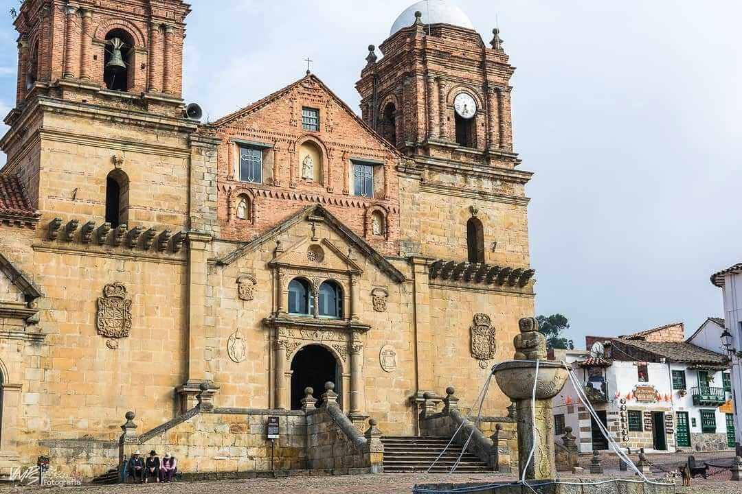 Lugares turísticos de Colombia seguros