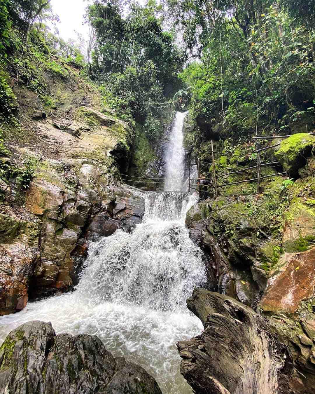 Destinos baratos en Colombia Cundinamarca