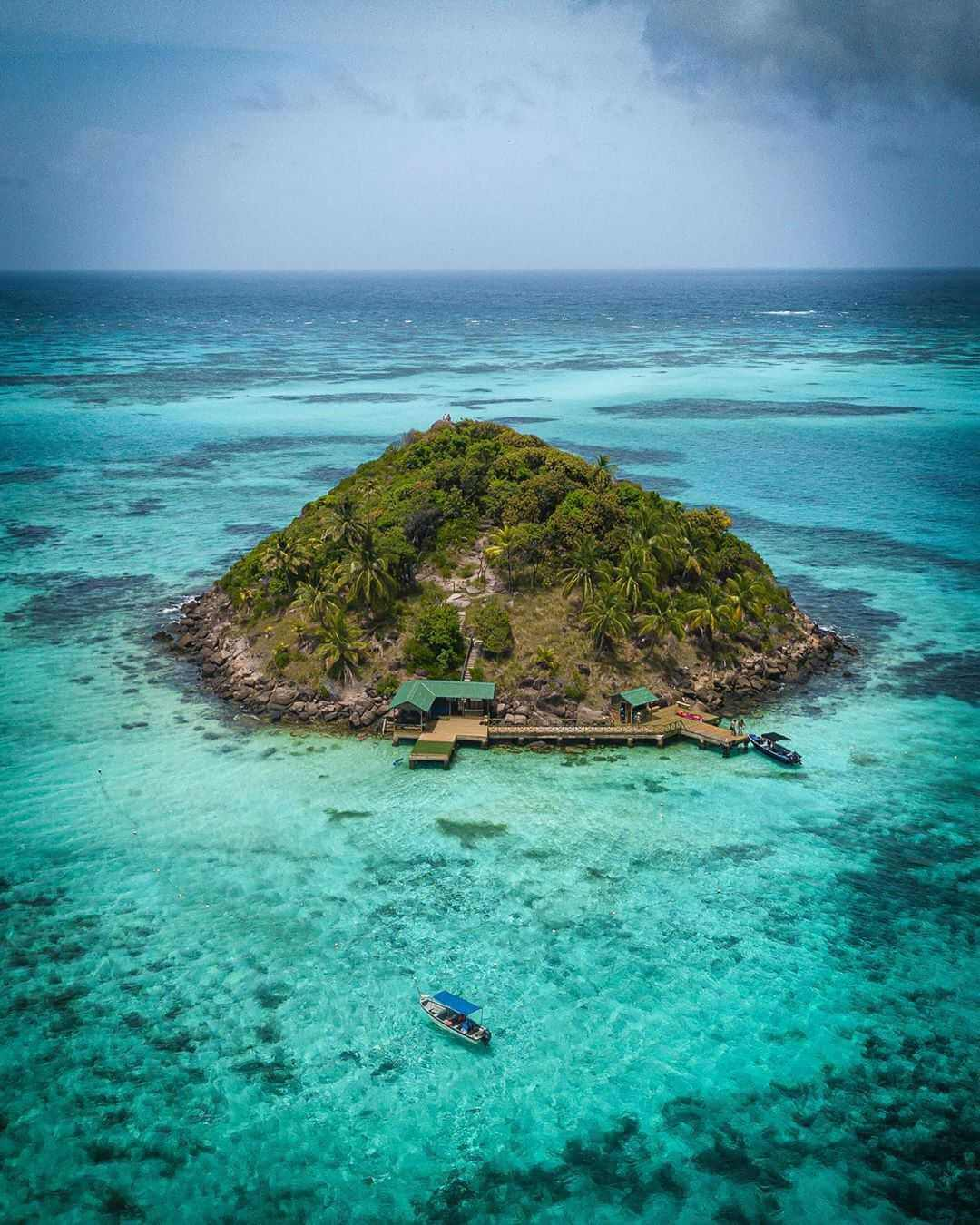 Crab Cay Colombia