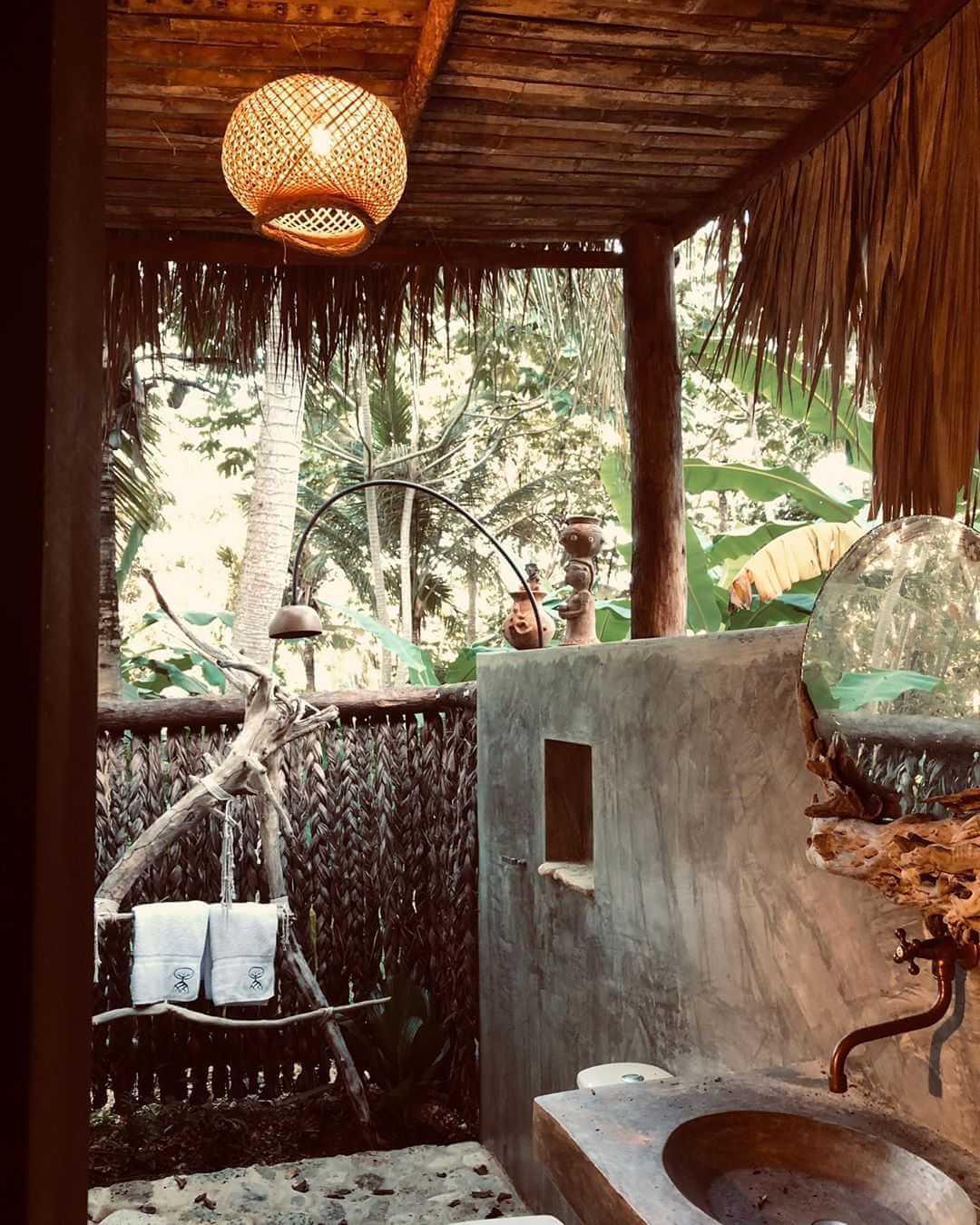 Hostal en Isla Fuerte
