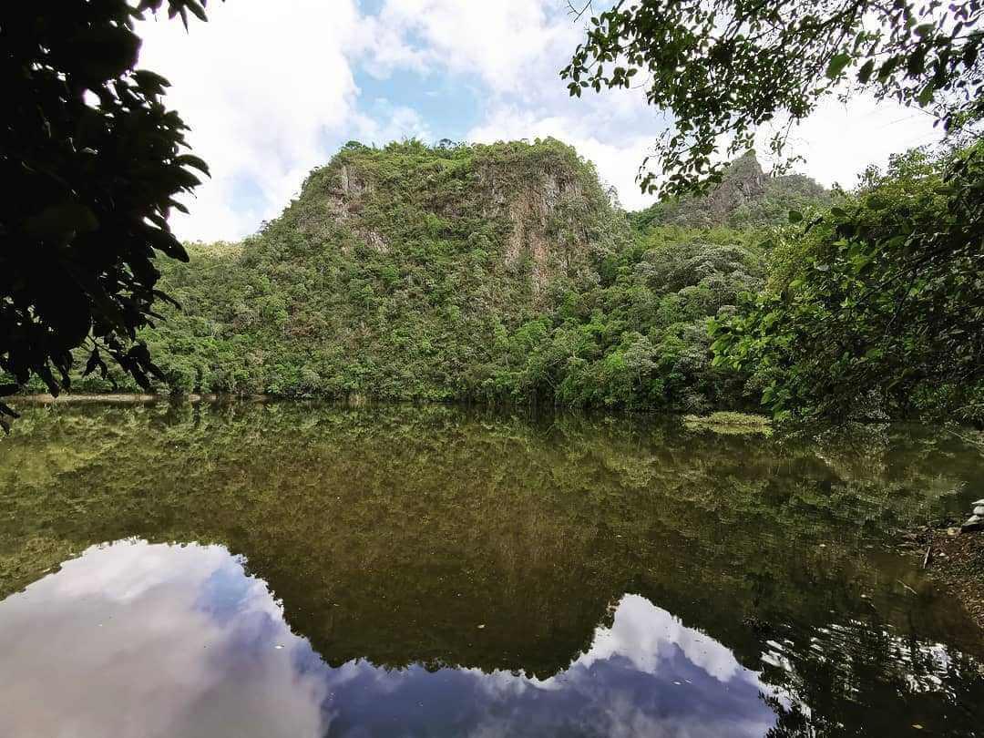 Laguna Tabacal