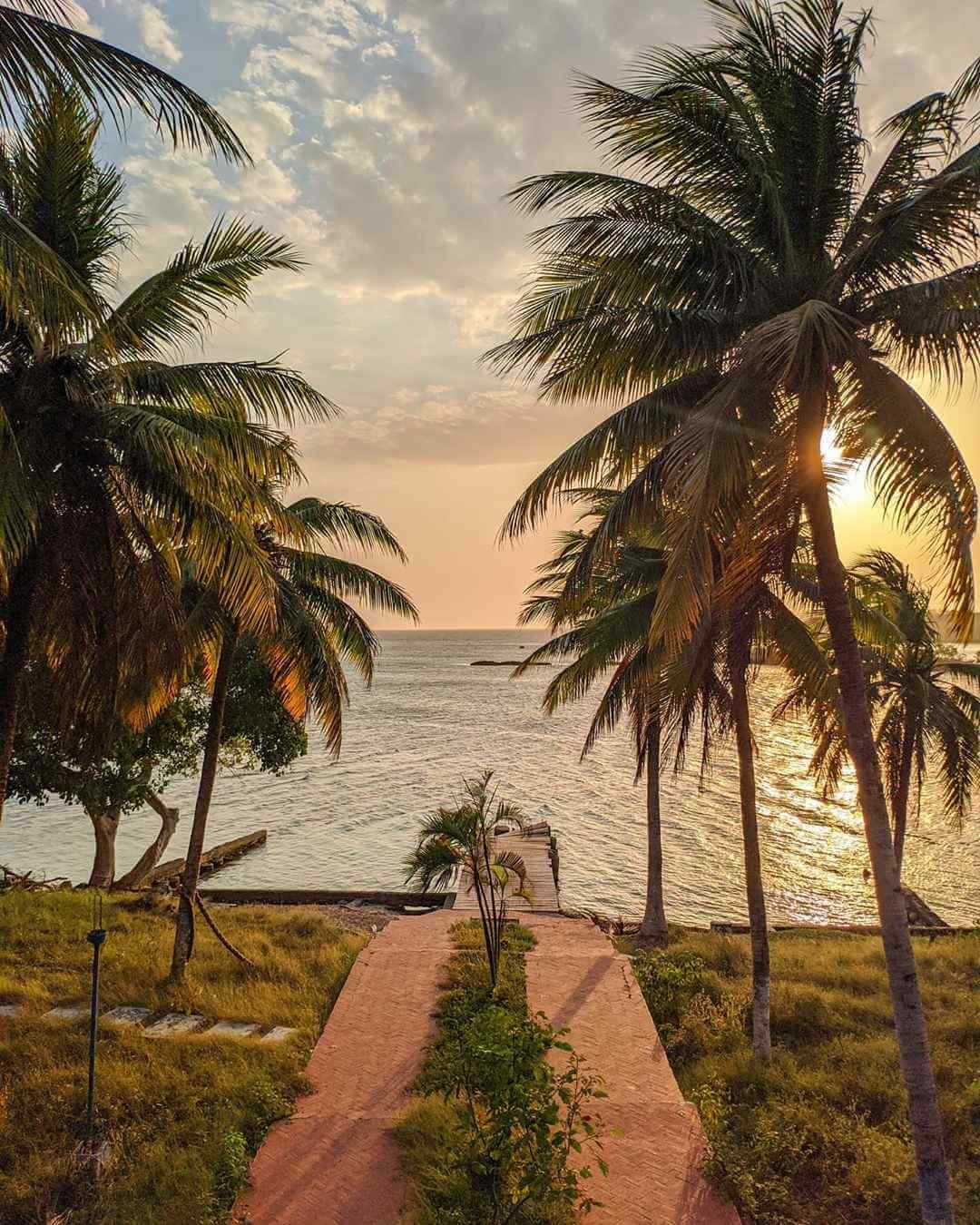 Mejores Islas de Colombia