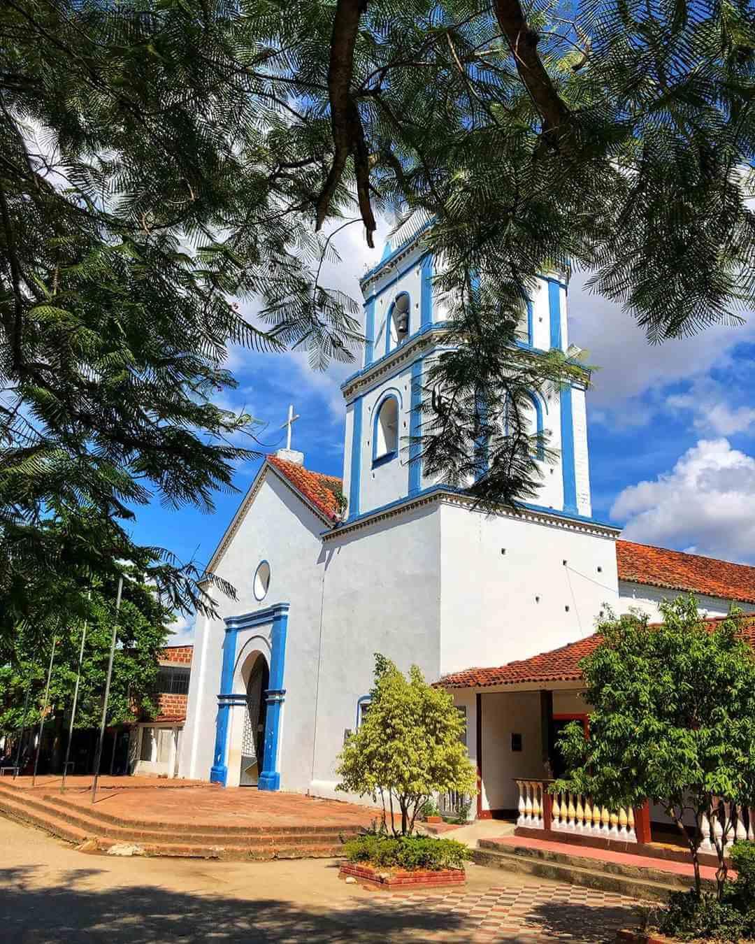 Pueblos de Colombia en el Huila