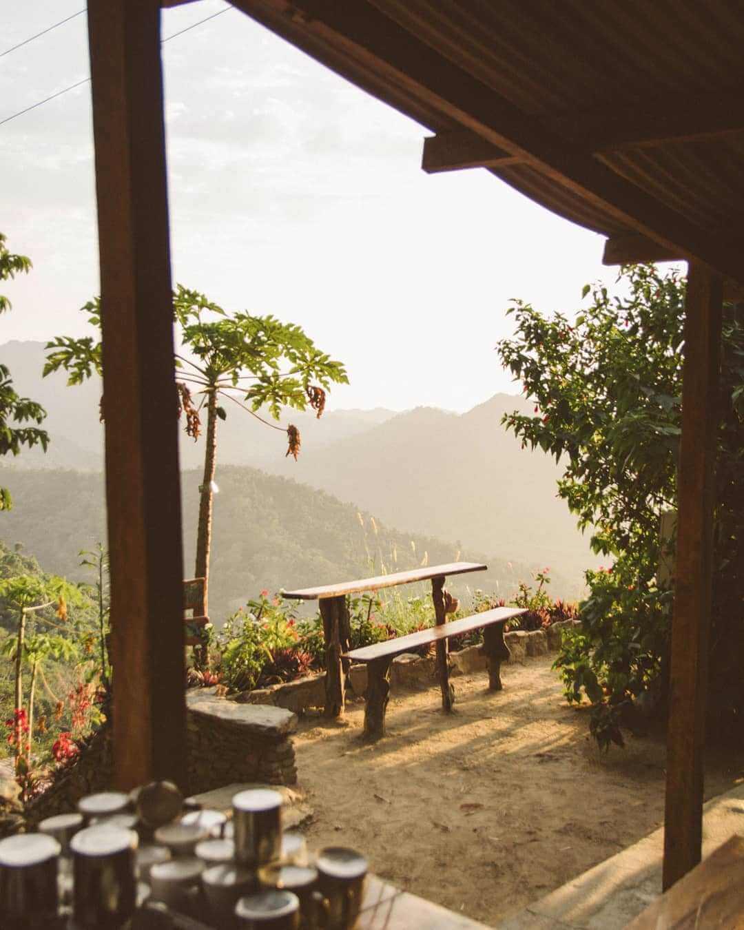 Pueblos de Colombia rodeados de naturaleza