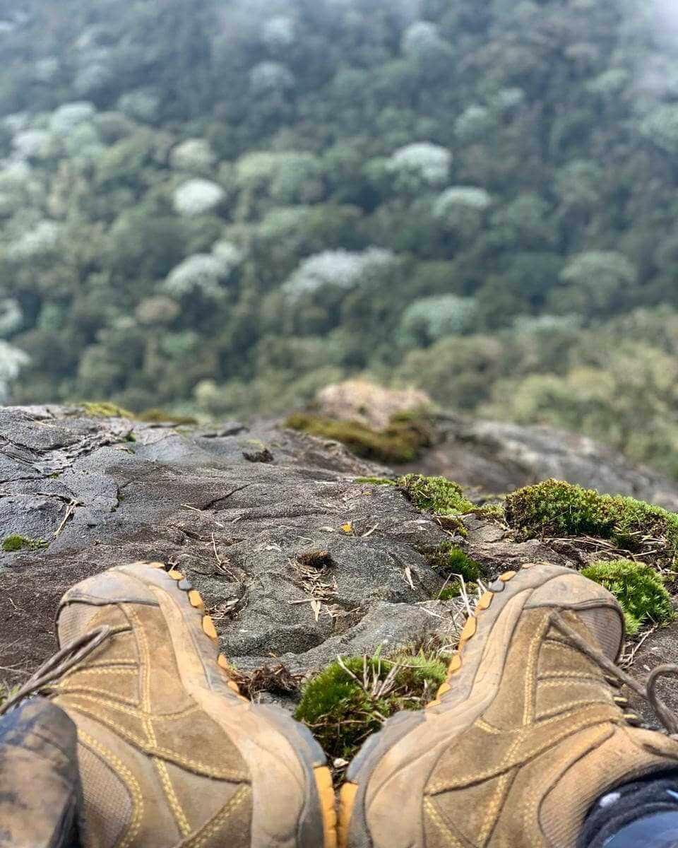 Trekking Pico de Loro