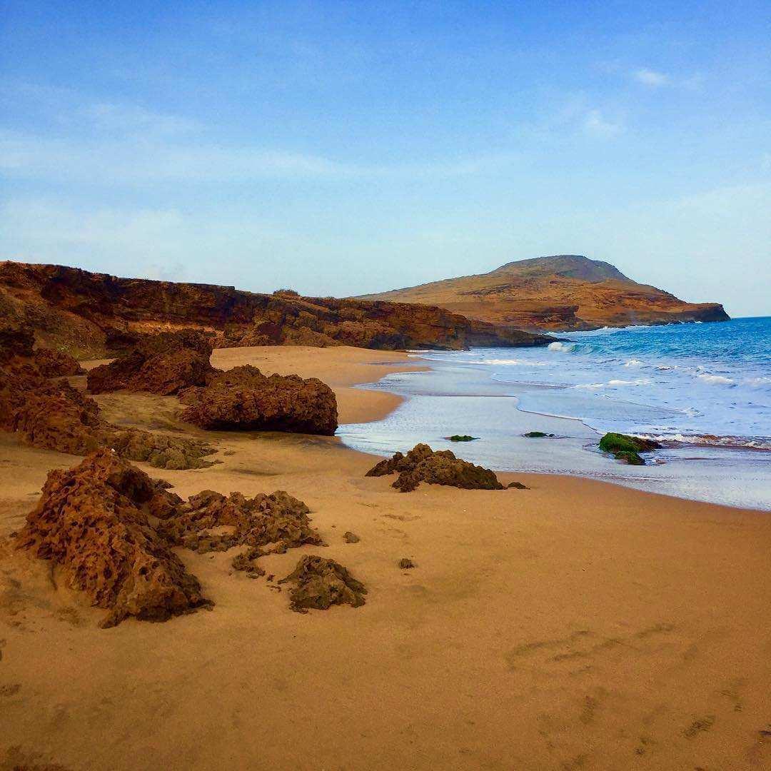 Playas para visitar después de la cuarentena en Colombia