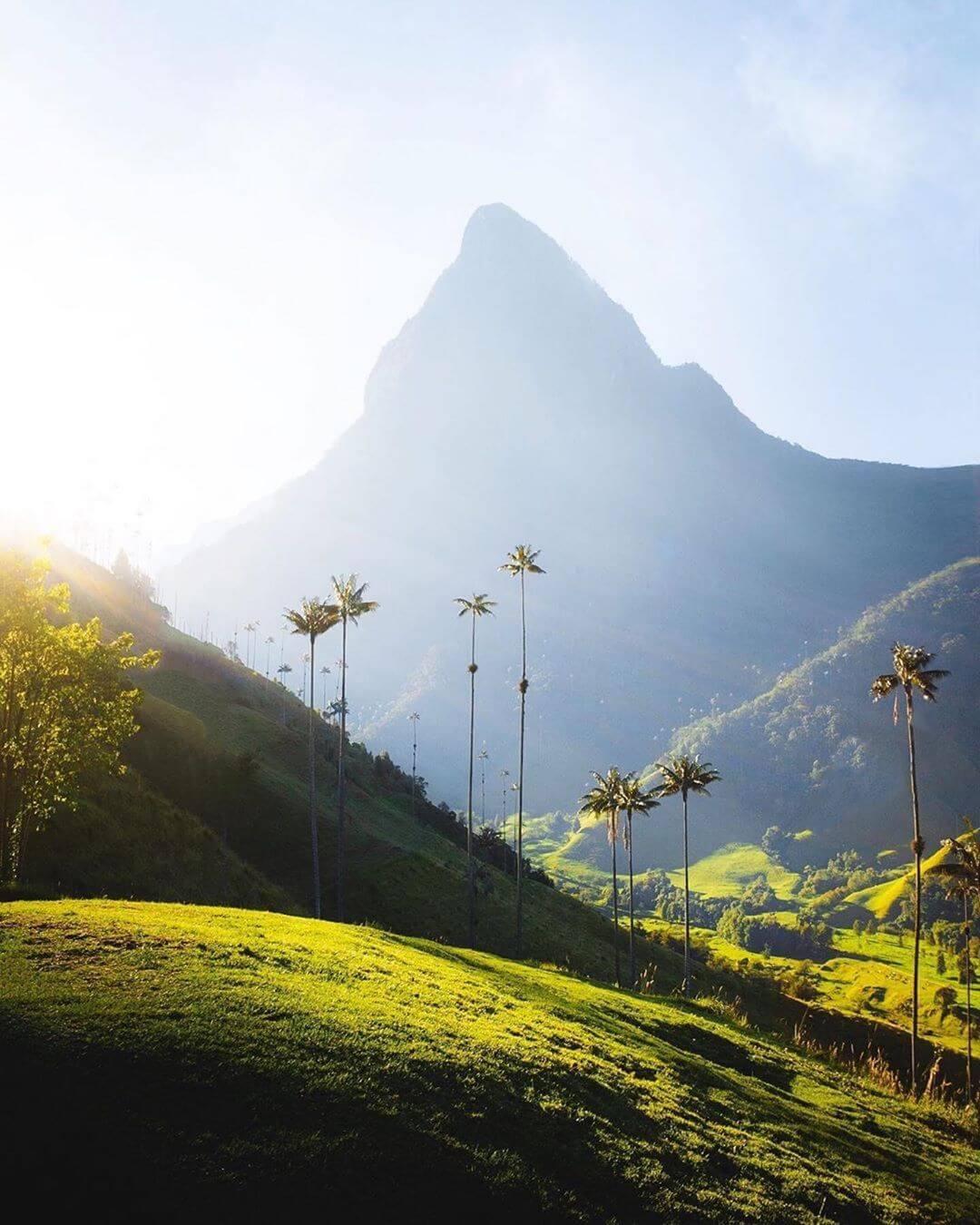Turismo bioseguro en Colombia