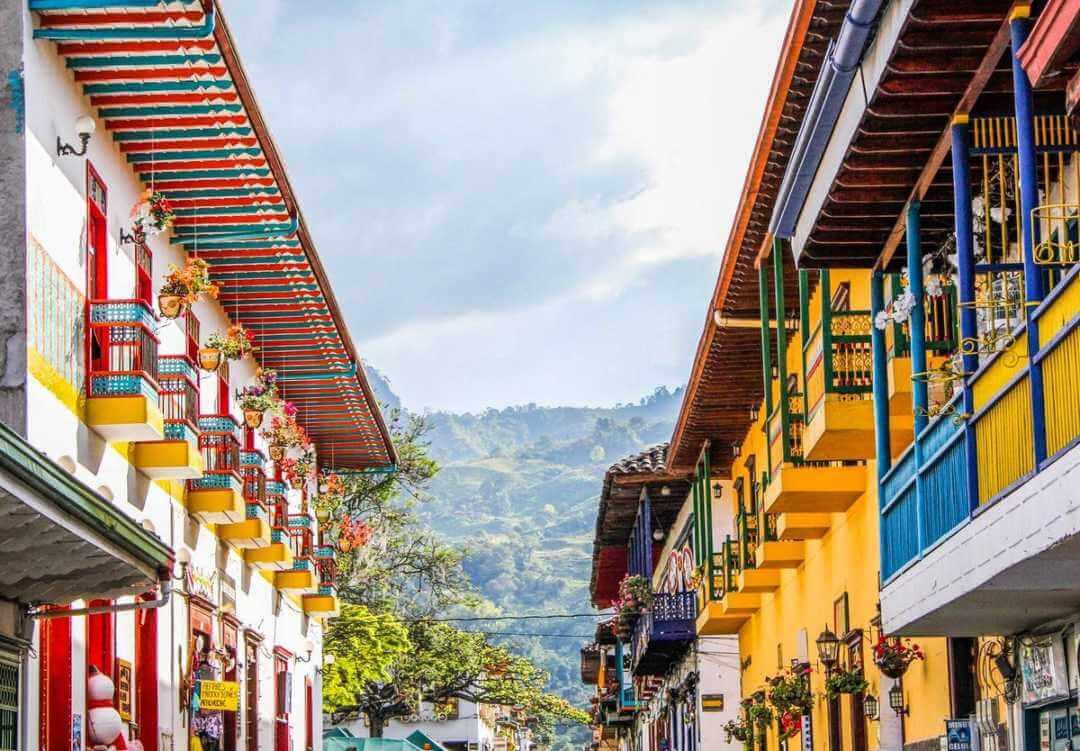 Plan recomendado a Jardín, Antioquia