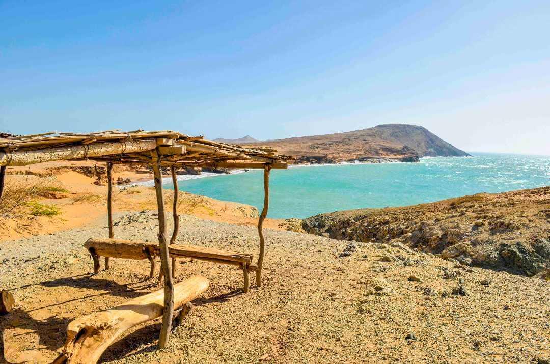 Planes todo incluido a La Guajira
