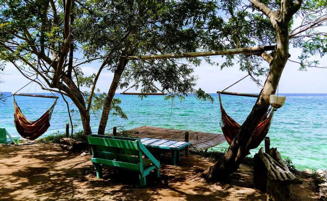Tour recomendado Islas del Rosario