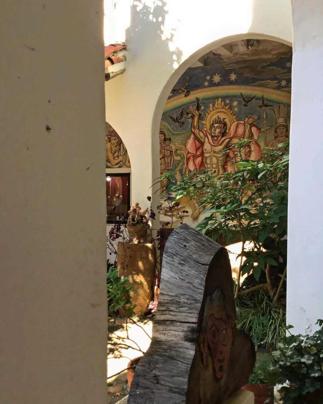 Casa Museo Luís Alberto Acuña