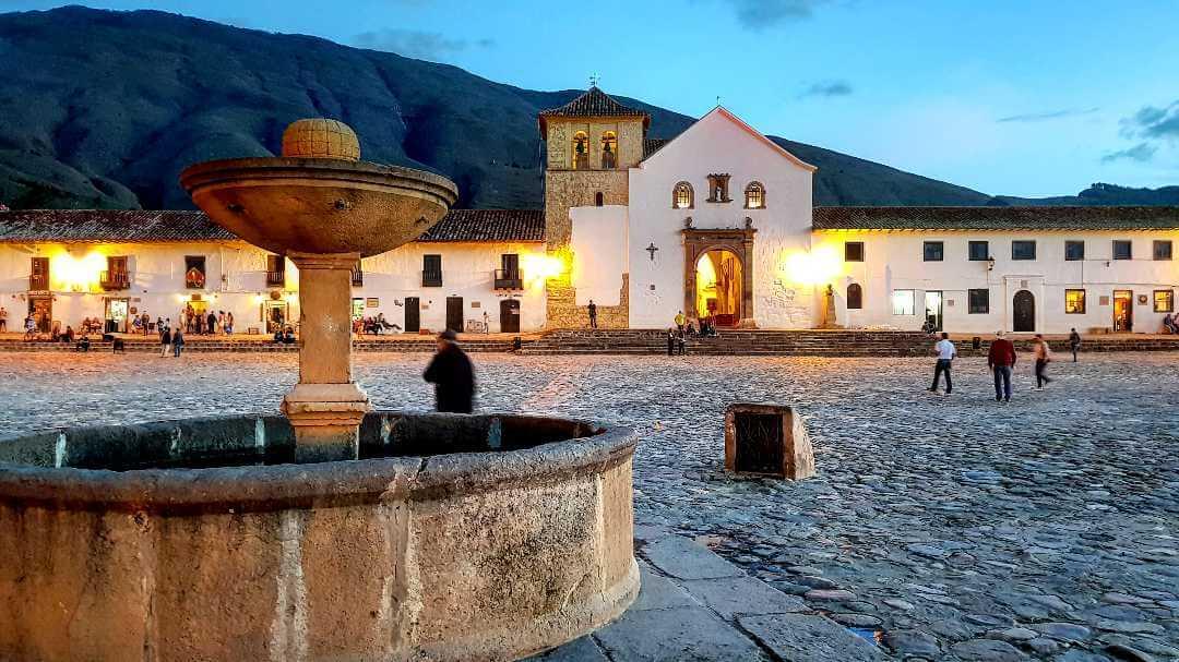 Planes a Villa de Leyva