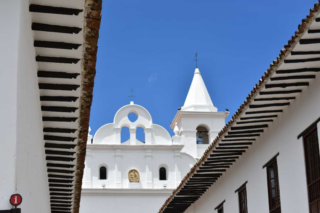 Sitios turísticos de Villa de Leyva